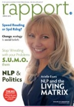 NLP speed reading article